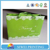 2015 New Design Handmade Recycle Promotional customized christmas paper bags mobile phone