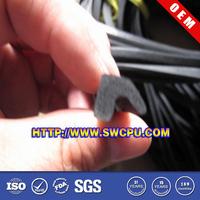 Sealing Strip Style glass glazing rubber strip