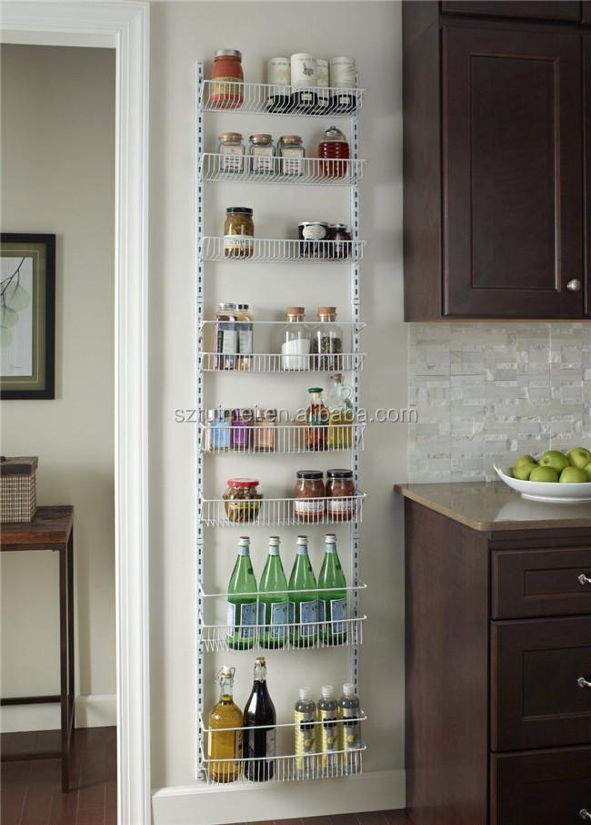 Rangement cellier cuisine meuble pour cellier cuisines u - Rangement cellier cuisine ...