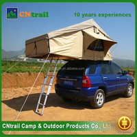 High quality wholesale fashion outdoor hard shell roof top tent