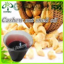 Supply cashew nut shell oil/cashew nut shell liquid oil