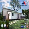 2015 Econova high quality hydraulic container Small prefabricated house from China