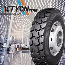 Discount low price truck tires