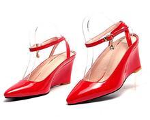 shoe factories in spain wedge sandals Professional no heel wedge shoes