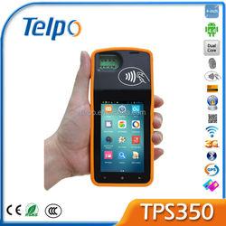 TELPO TPS350 multi-application pos machine