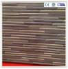 fireproof waterproof wood fiber cement cladding