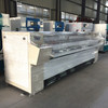 FORQU one(two three four)roller full automatic industrial laundry commercial flatwork ironing machine