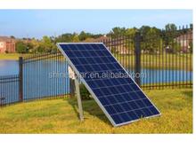 Best price per watt PV mono solar panel 300 watt monocristalino paneles