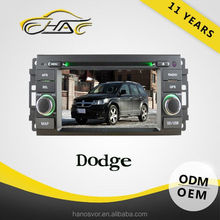 For Jeep Wrangler Car DVD GPS Radio With MP3 Player Rear-view Camera