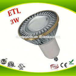 FOB SHENZHEN led factory 280lm top selling products in alibababa 3W 5W dimmable filament led bulb