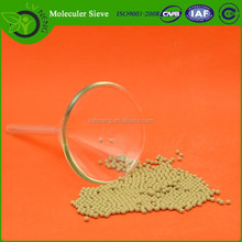 4*8 Zeolite 13X Molecular Sieve Desiccant Pack Price Chemical Auxiliary Agent