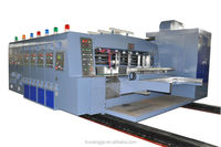GIGA LX Old type Automatic High precision carton machine