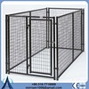 Cheap or galvanized comfortable chain link dog kennel panels