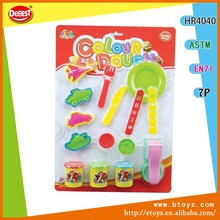 Intelligent Play Dough , Color Dough , Dough Play Toy