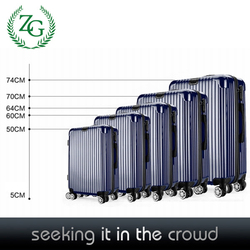 Business style luggage bag,roller luggage bag,personalized luggage bag,travel luggage bags