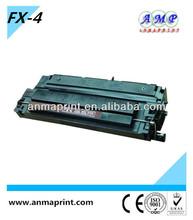 Compatible laser toner cartridge FX-4