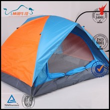 Thicken Canvas High Quality Ripstop Camping Tent