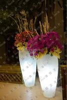 artificial flower, artificial flora art, artificial planter