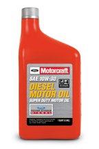 Sae 10W-30 Super Duty Diesel Motor de aceite