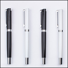 High quality heavy metal promotional bone shaped pen