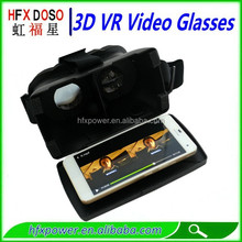 Best factory AppiGlass vritual reality 3d vr glasses with enough stock