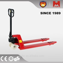 high lift hydraulic hand pallet truck 1 ton electric powered pallet stacker