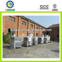 ceramic igniter pellet boiler hot water heater manufacturer in China