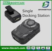 body camera manufacturers 21M Photo Resolution 64GB 170degree IP68 waterproof weatherproof body wear video camera for police