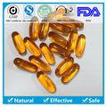Suplementos de alimentos naturales Natural de la cápsula de colágeno puro aceite