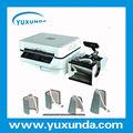 3d printing para caso móvel portátil de aquecimento por indução da máquina