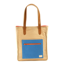 New Design Fashion Canvas Bags Handbags Women Wool Felt Tote Bag