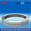 WRM single-row cross roller slewing bearing 110.25.710 for Impact type rotary drill