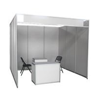 High Quality Standard Exhibition Booth Stand