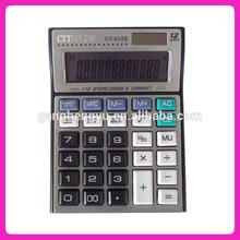 Fuente de la fábrica mejor calculadora de escritorio