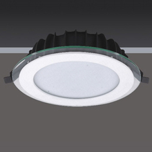 LED downlight with glass 5/7/12/15w 2835/5730