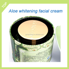 Pigmentation and Anti-wrinkle speckle removing cream