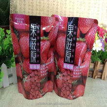 Strawberry/ Delicious VF strawberry fruit chips from Chinese supplier