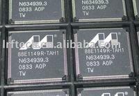 88E6083-B0-LGR1I000 chip, video chip, computer chip