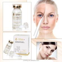 Happy+ QBEKA Organic natural moisturizing anti-aging facial serum