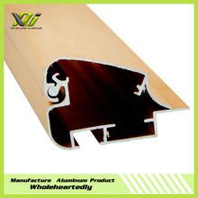 High quality aluminium profile led light box