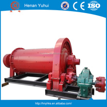 Hot Sale Wet ball mill machine 900*180018.5kw laboratory ball mill