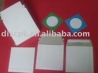 China CD Paper Sleeve,China CD Sleeve,China CD Paper Envelope,
