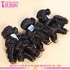 Factory sale funmi hair dubai mongolian aunty funmi hair bouncy curls