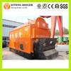 waste wood steam boiler, wood chips steam boiler, coal steam boiler
