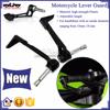 BJ-LG-004 For Honda CBR250 300 Bent Style Plastic Adjustable Motorcycle Brake Clutch Lever Guard