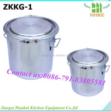 Small Model OEM Stainless steel drum steel barrel for sale (20L)