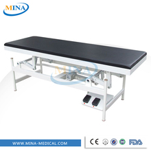 MINA-ZC5 cheap clinic portable electric medical examination couch