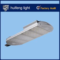 High lumen 50w to 200w led street lites
