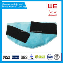 Microwave hot Heated Back Belt wrap