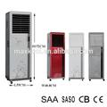 nuevo hogar aparato 2015 venta caliente portátil del desierto de enfriamiento del refrigerador de aire